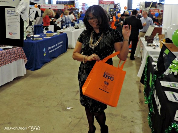 8th Annual Expo