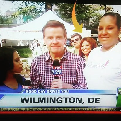 as seen on Fox29