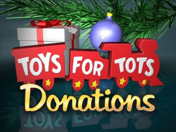 Toys For Tots Food : Givingtuesday a new holiday tradition