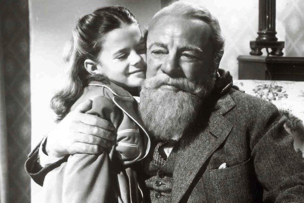 classic movie Miracle on 34th Street