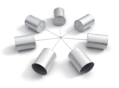 Seri Trixbox 7. Membuat Conference Call lewat VoIP Trixbox dengan mudah