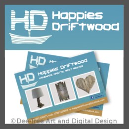 BusinessCard_happies