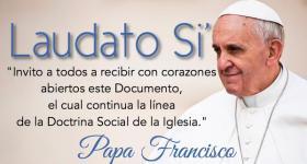 """Seminario sobre la Encíclica """"Laudato si"""" (Sesión I)"""