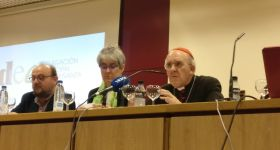 Celebración de la XXXIII Jornada Diocesana de Enseñanza
