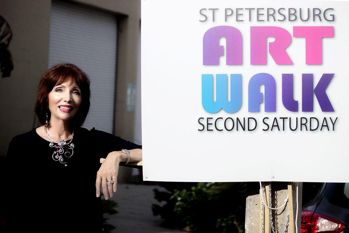 Second Saturday Art Walk