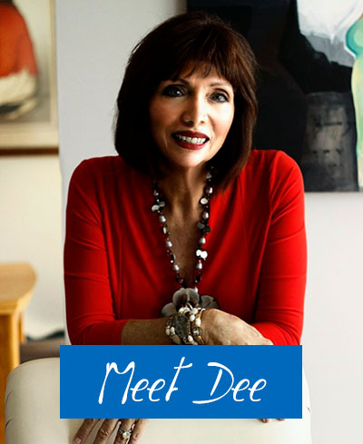 Meet Dee Perconti