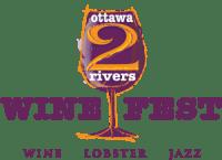 Ottawa 2 Rivers Wine Festival