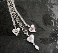 Dee Ayles Jewellery Necklace