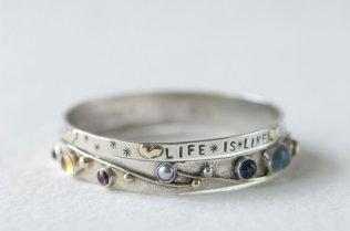 Dee Ayles Jewellery Rings