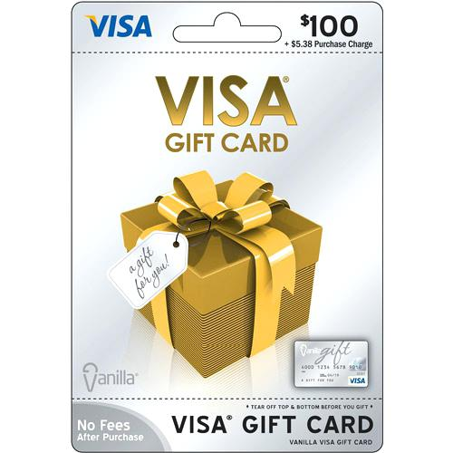 When you're ready to pay, select credit, sign the receipt and go! How to activate a stolen visa gift card