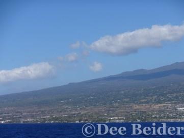 Hualalai Volcano