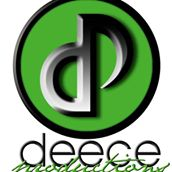 Deece Productions Logo