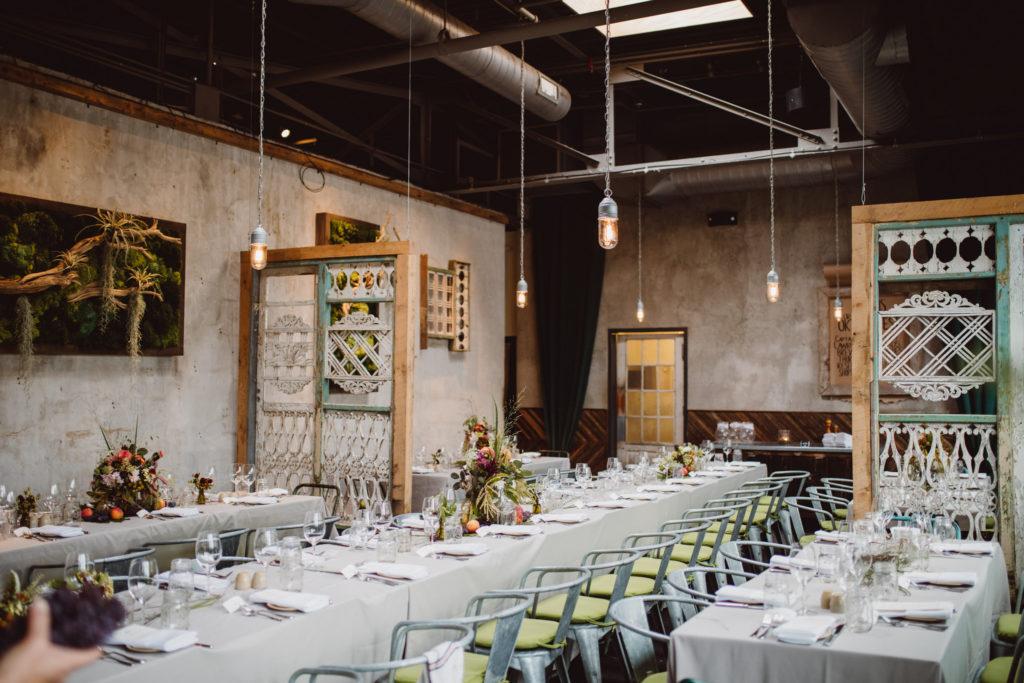 Terrain Garden Cafe interior