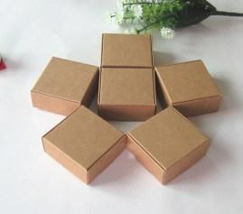 Small-craft-font-b-box-b-font-for-handmade-soap-packaing-Blank-DIY-kraft-gift-boxes
