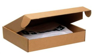 Wholesale-30pcs-lot-Free-shipping-21-13-3-5cm-corrugated-board-clothes-font-b-packaging-b