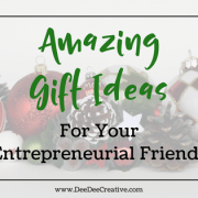 Amazing Gift Ideas For Your Entrepreneurial Friends