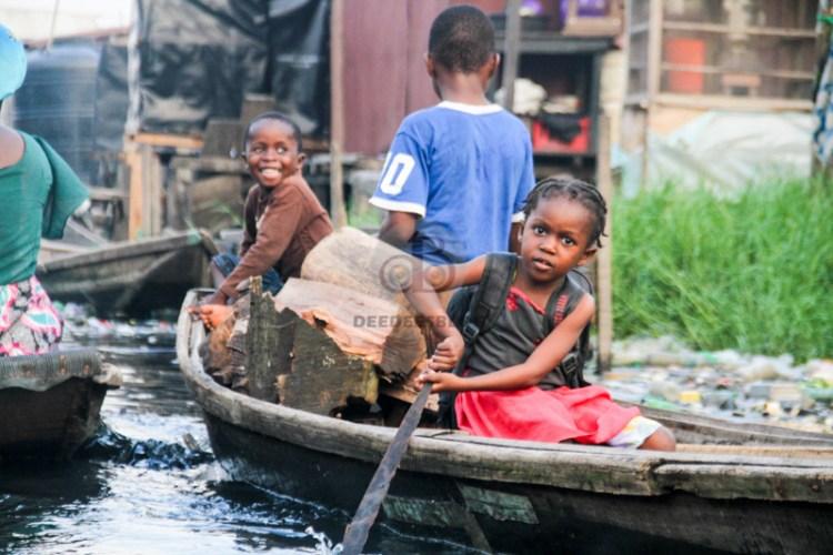 Ilaje Lagos