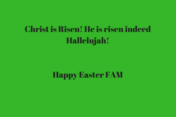 happy easter wishes and happy easter greetings
