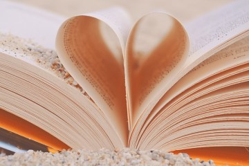 Love poems to her the one you love