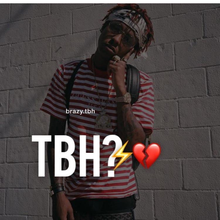 What does TBH mean on Instagram