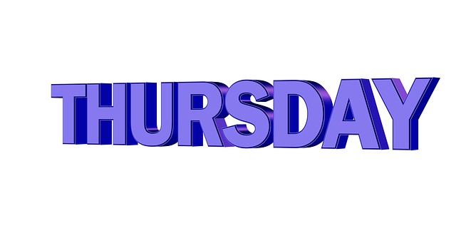 Happy thursday greeting cards archives deedees blog happy thursday messages m4hsunfo