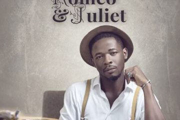 Johnny Drille Romeo and Juliet song lyrics