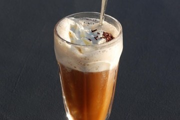 National Coffee Milkshake day