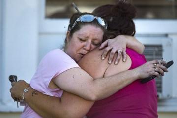 texas church shooting usa
