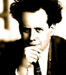 Happy Birthday Sergei Eisenstein