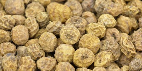 Benefits Of Eating Tiger Nuts
