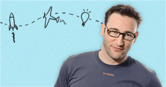 Brilliant Keynote from IT Nation 2013 – Simon Sinek