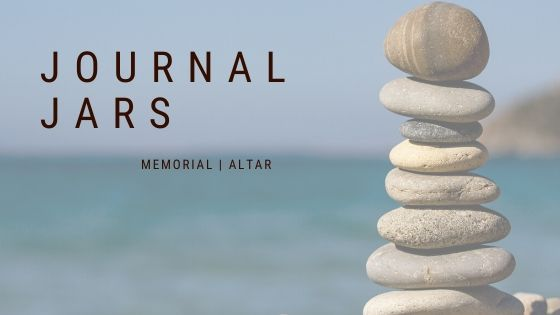 Journal Jars page banner