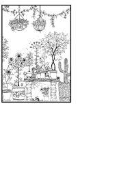 thumbnail of Secret Garden Potted Plants