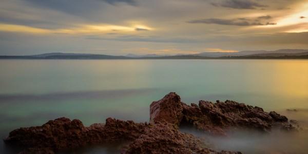 Merimbula Bay