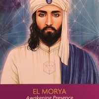 "El Morya: ""Awakening Presence"" - Archangel Oracle - Divine Guidance"