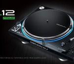 Denon DJ VL12 Prime – Turntable