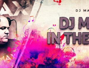 DJ MAX In The Mix No. 40