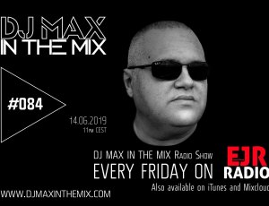 DJ MAX In The Mix No. 84