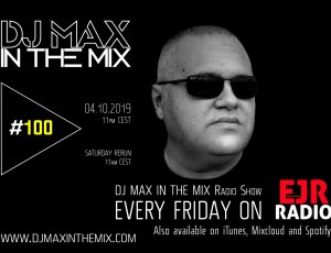 DJ MAX In The Mix No. 100
