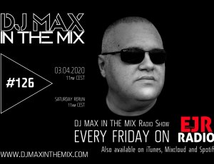 DJ MAX In The Mix No. 126