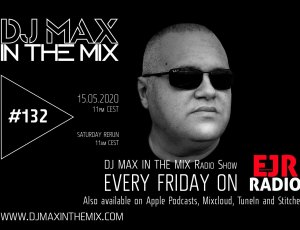 DJ MAX In The Mix No. 132