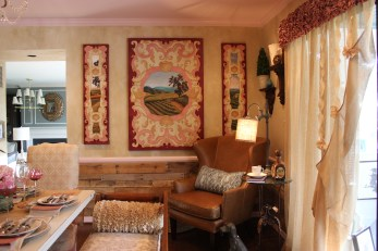 BSO Decorator Showhouse 2011
