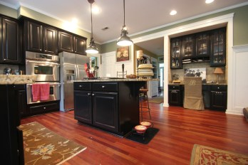 Painted Cabinetry