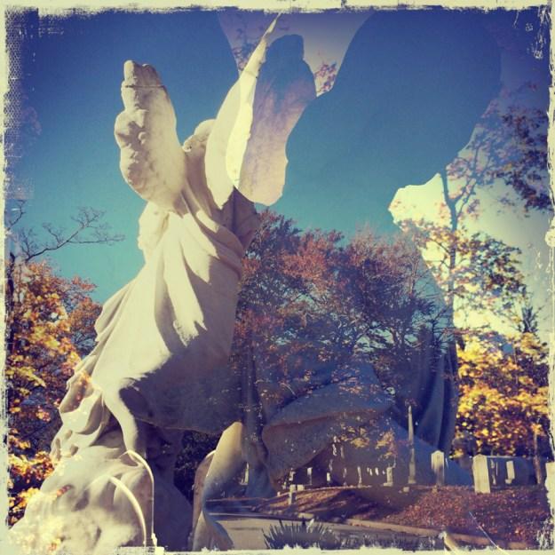 angel-salem-doubleexposure-fall-graveyard
