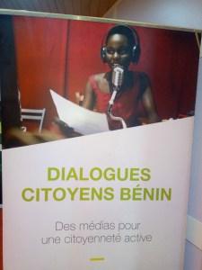Fin du projet dialogues citoyens Bénin 1 :les acteurs évaluent les travaux.