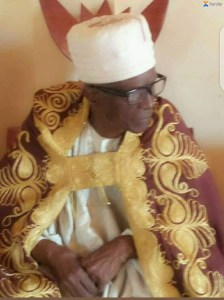 La cérémonie funèbre du chef traditionnel SINAGONRIGUI Kpe Sourou aura lieu après trois lunes