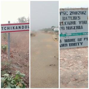 Réouverture  de  la  frontière  Bénino-Nigériane  de  Tchikandou,  les  échanges  ont  repris  entre  les  deux  pays  voisins.