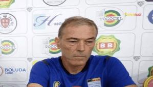 Exclusivité en sport sur Deeman Radio, le sélectionneur national Michel Dussuyer donne l'objectif du match amical entre le Bénin et la Zambie.