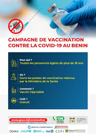 Les Syndicalistes sont contre la pression qui s'observe pour la Vaccination contre la Covid-19 au Bénin.