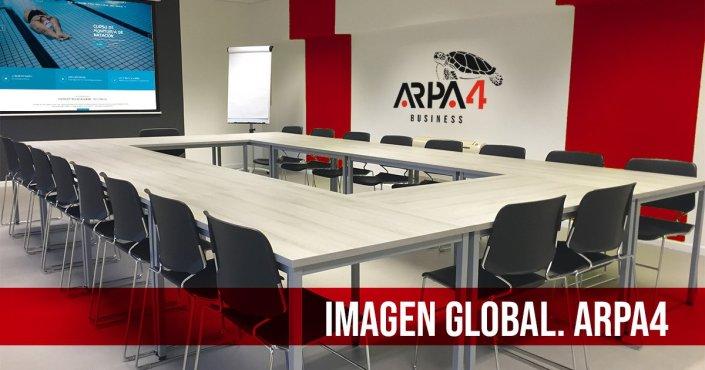 Imagen global para ARPA4 Formación.